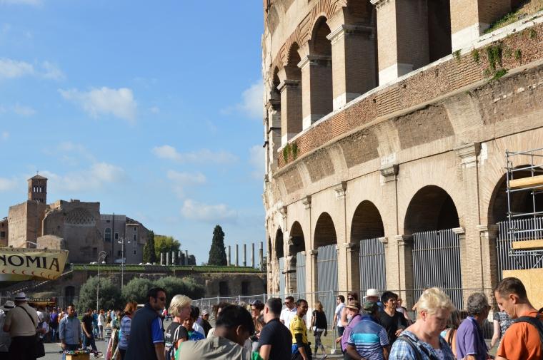 Rome_Colosseum1